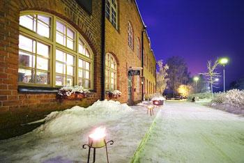 Bild från Hotel Urku, Hotell i Finland