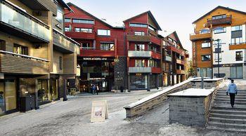 Bild från Break Sokos Hotel Levi, Hotell i Finland