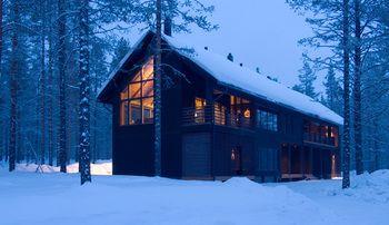 Bild från Levi Spirit, Hotell i Finland