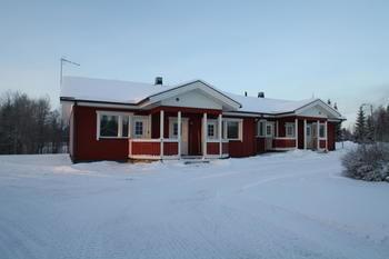 Bild från Forenom Hostel Kuusamo, Hotell i Finland