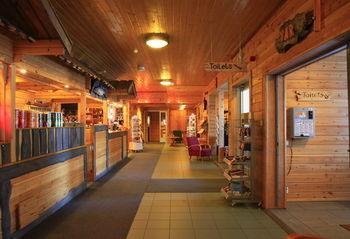Bild från Hotel Harriniva, Hotell i Finland
