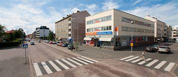 Bild från Forenom Hostel Oulu Rautatie, Hotell i Finland