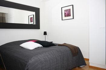Bild från Home's Apartments, Hotell i Finland