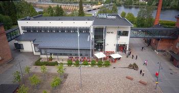 Bild från Hotel Lasaretti, Hotell i Finland