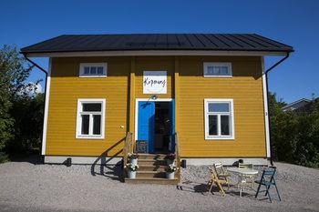 Bild från Köpmans, Hotell i Finland