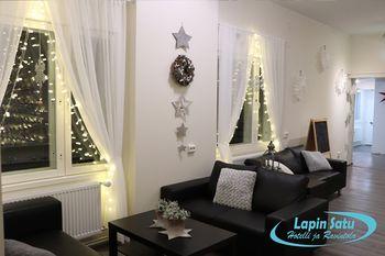 Bild från Lapin Satu, Hotell i Finland