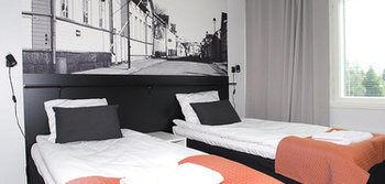 Bild från Forenom Aparthotel Raahe, Hotell i Finland