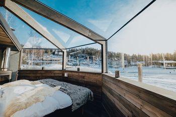 Bild från Hotel & Spa Resort Järvisydän, Hotell i Finland