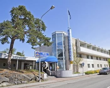 Bild från Best Western Hotel Kalliohovi, Hotell i Finland