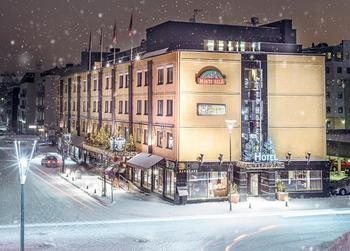 Bild från Arctic City Hotel, Hotell i Finland