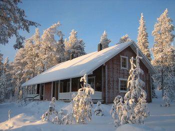 Bild från Arctic Light Apartments, Hotell i Finland