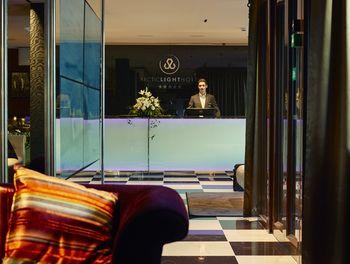 Bild från Arctic Light Hotel, Hotell i Finland