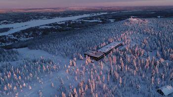 Bild från Lapland Hotel Sky Ounasvaara, Hotell i Finland