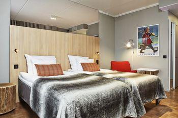 Bild från Original Sokos Hotel Vaakuna Rovaniemi, Hotell i Finland