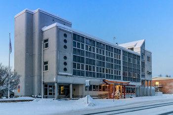Bild från Santa's Hotel Rudolf, Hotell i Finland