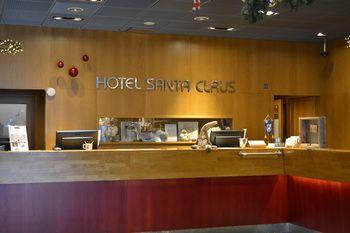 Bild från Santa's Hotel Santa Claus, Hotell i Finland