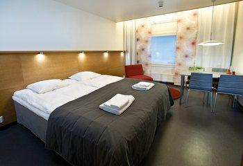 Bild från Santasport Resort, Hotell i Finland