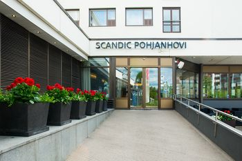 Bild från Scandic Pohjanhovi, Hotell i Finland