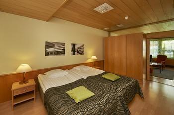 Bild från Scandic Polar, Hotell i Finland