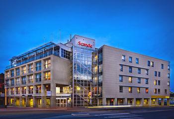 Bild från Scandic Rovaniemi City, Hotell i Finland
