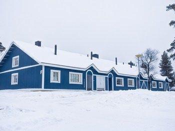 Bild från Apartment Teerenpesue, Hotell i Finland