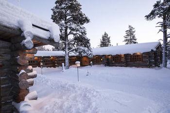 Bild från Jávri Lodge, Hotell i Finland