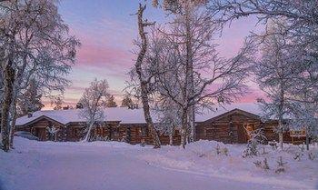 Bild från Majatalo Kuukkeli Teerenpesä, Hotell i Finland