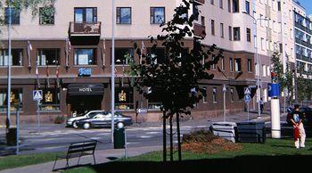 Bild från Summer Hotel Tott, Hotell i Finland