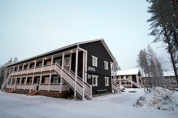 Bild från Hostel Hullu Poro, Hotell i Finland