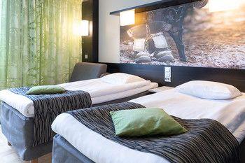 Bild från Cumulus City Hämeenpuisto Tampere, Hotell i Finland