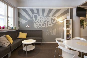 Bild från Dream Hostel & Hotel, Hotell i Finland