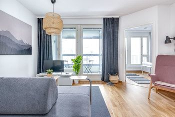 Bild från Haave Apartments Tampere, Hotell i Finland