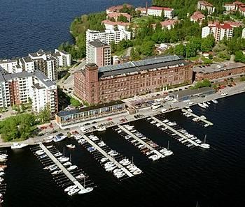 Bild från Holiday Club Tampere Spa Hotel, Hotell i Finland