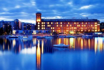 Bild från Holiday Club Tampereen Kylpylä, Hotell i Finland