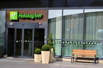 Bild från Holiday Inn Tampere - Central Station, Hotell i Finland