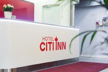 Bild från Hotel Citi Inn, Hotell i Finland
