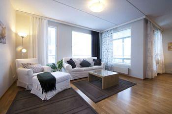 Bild från Kotimaailma Apartments Tampere, Hotell i Finland
