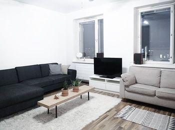 Bild från 2ndhomes Hatanpää Apartment, Hotell i Finland