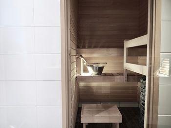 Bild från 2ndhomes Koskipuisto Apartment w Sauna, Hotell i Finland