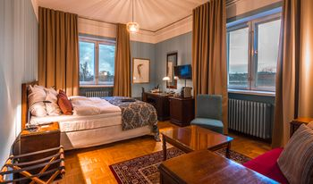 Bild från Radisson Blu Grand Hotel Tammer, Tampere, Hotell i Finland