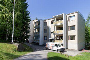 Bild från Three Bedroom Apartment in Tampere, Lukonmäenkatu 3, Hotell i Finland