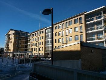Bild från Avia Suites Vantaa, Hotell i Finland
