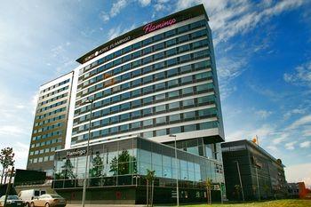 Bild från Break Sokos Hotel Flamingo, Hotell i Finland