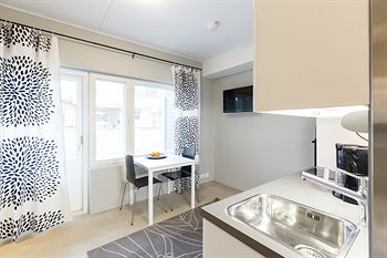 Bild från Forenom Apartments Vantaa Rajakylä, Hotell i Finland