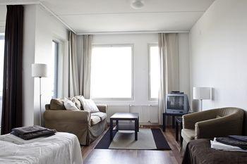 Bild från Forenom Serviced Apartments Vantaa Airport, Hotell i Finland