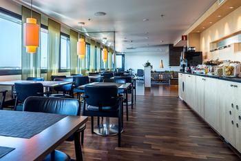 Bild från Hilton Helsinki Airport, Hotell i Finland