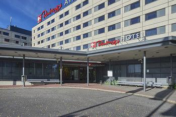 Bild från Rantasipi Airport, Hotell i Finland