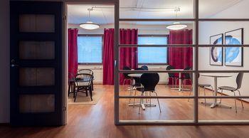 Bild från 20Rooms, Hotell i Finland