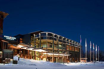 Bild från Break Sokos Hotel Vuokatti, Hotell i Finland